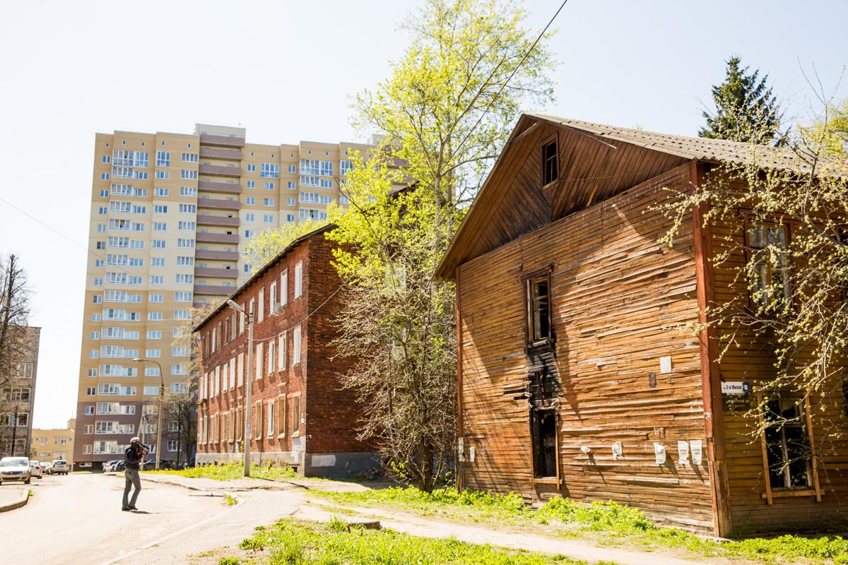 Ярославская область перевыполнила план расселения аварийного жилищного фонда на 2019 год – Миронов