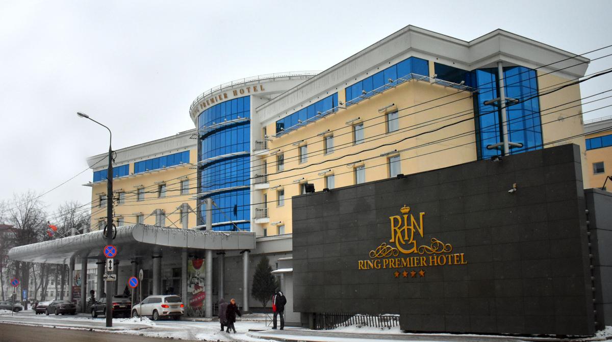 Практически все гостиницы Ярославской области в новогодние праздники загружены на 100 процентов