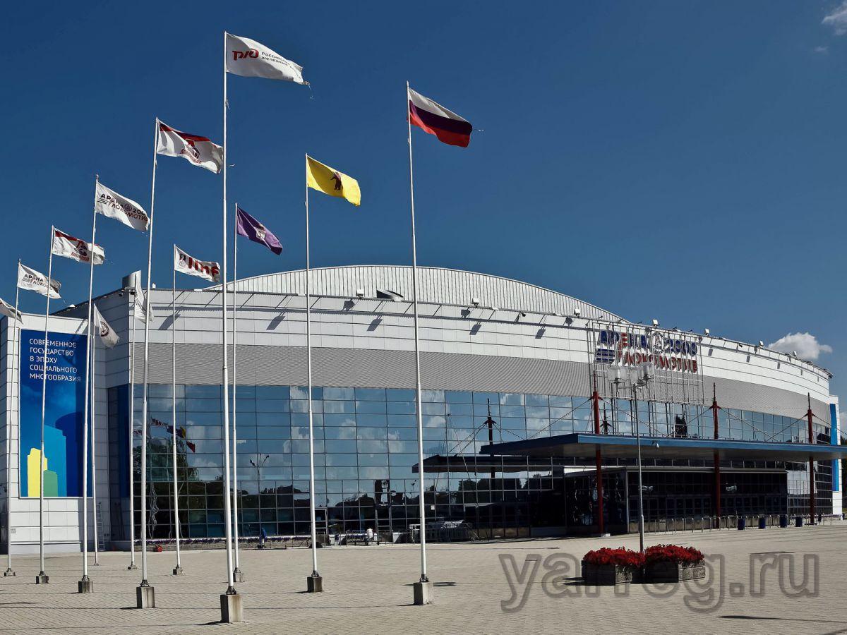Херсли, Энлунд и Мосалев переходят в состав «Локомотива»