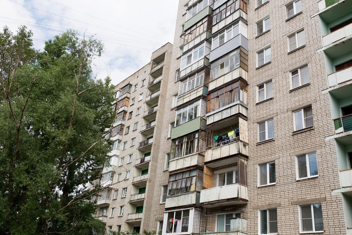 В Ярославской области осудили женщину, чей ребенок выпал из окна