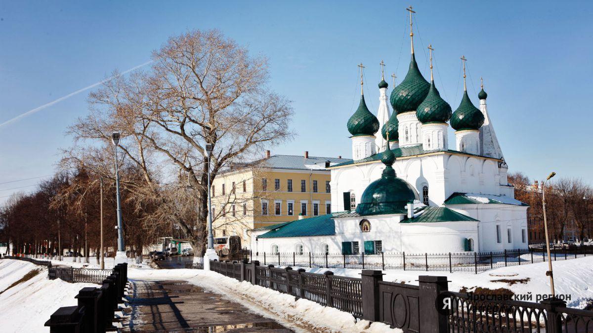В Ярославской области систематизируют региональный лакокрасочный кластер