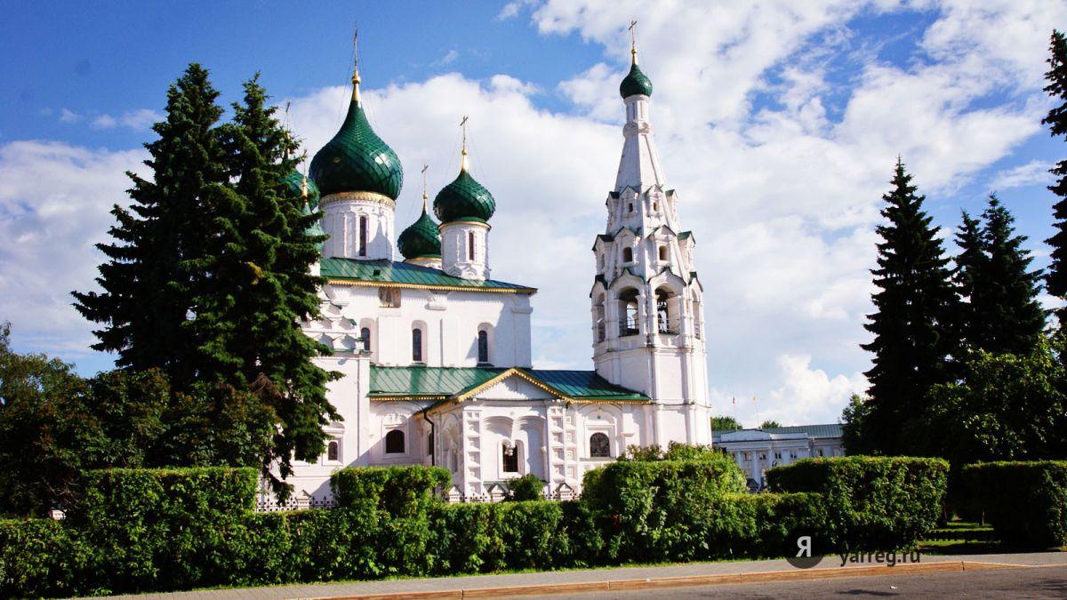 В Ярославль приедут делегации из городов-побратимов Германии и Великобритании
