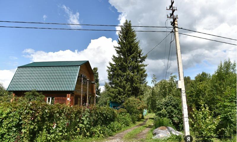 Мой дом – моя дача. Ярославцы активно начали прописываться на садовых участках