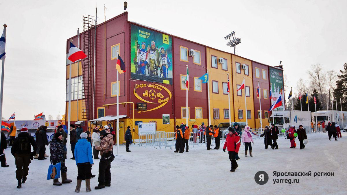 Worldloppet отметила высокий уровень лыжного марафона в «Демино»