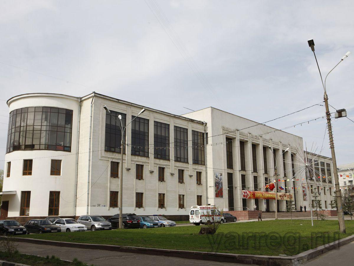 В Ярославле состоится всероссийский фольклорный конкурс «Казачий круг»
