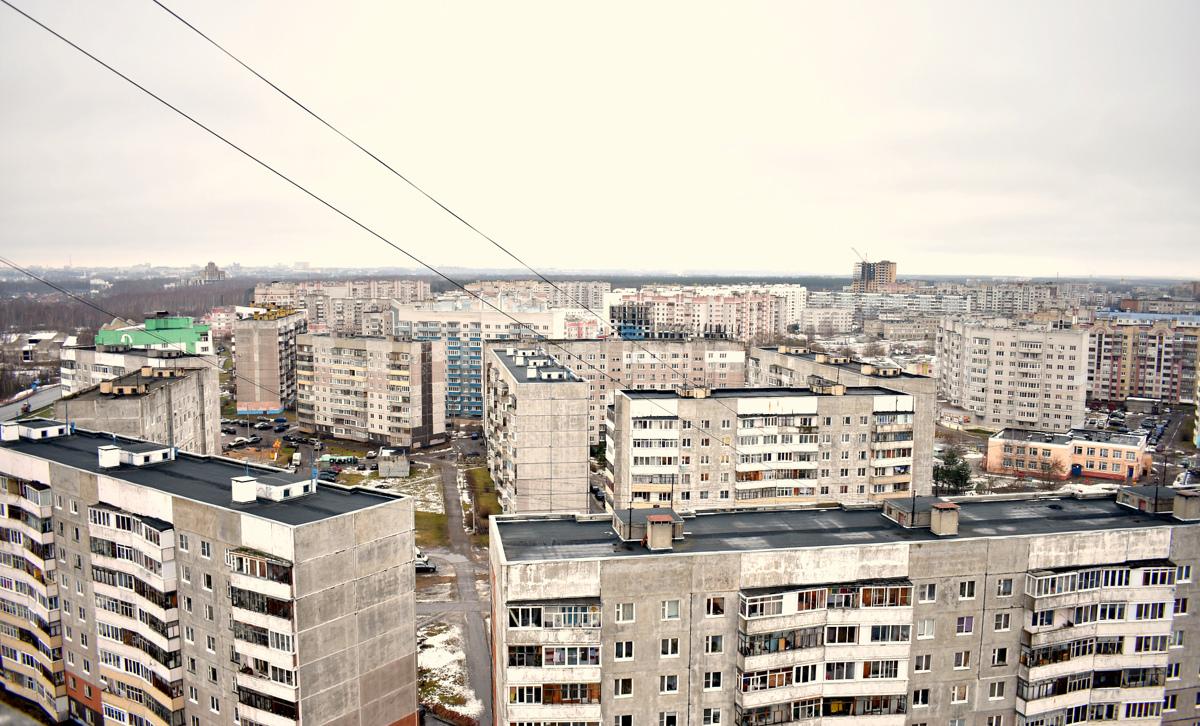 Ярославль может стать пилотным городом всероссийской реновации