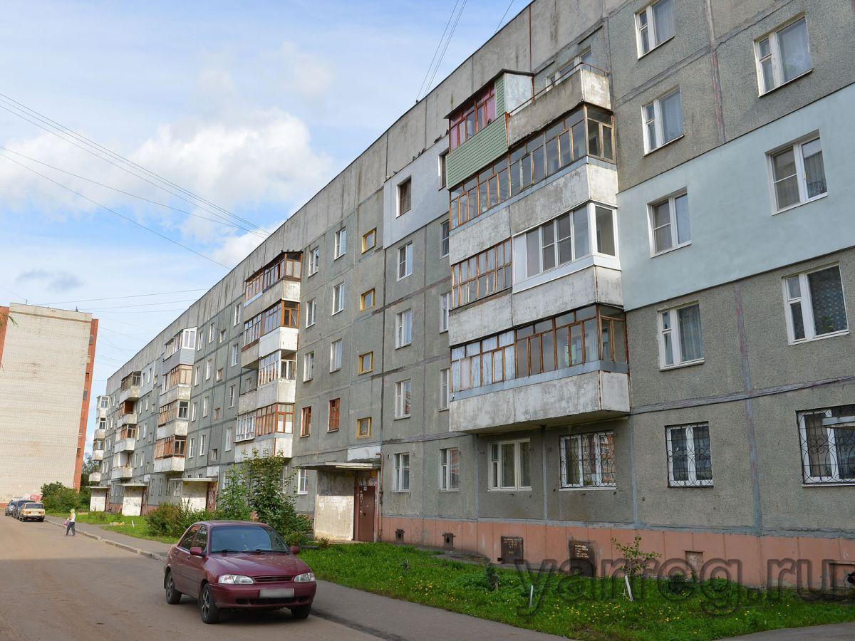 Эксперты назвали самые опасные квартиры на вторичном рынке