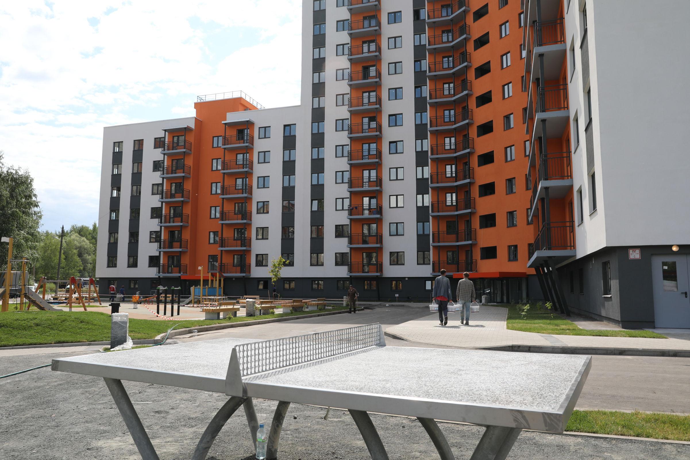 Максимальный размер льготной региональной ипотеки увеличили на 1 млн рублей
