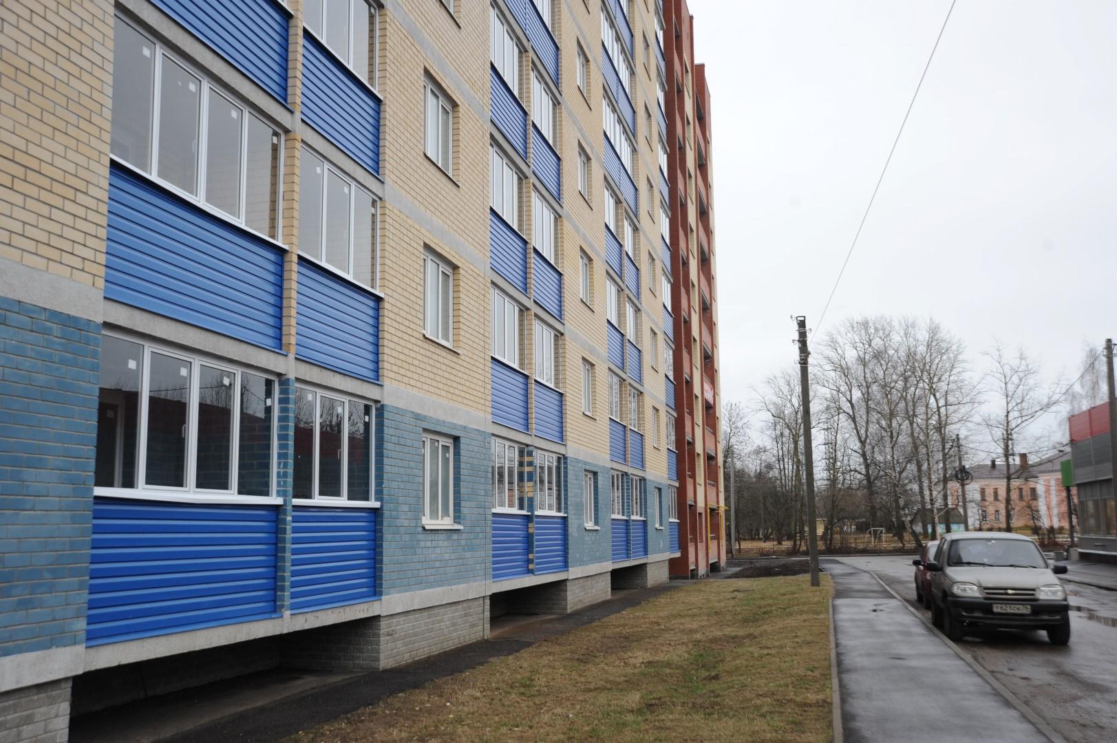 Все ветераны Великой Отечественной войны, подавшие заявки на улучшение условий, обеспечены жильем
