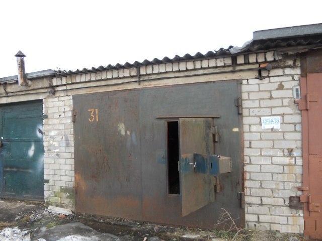Ярославец угнал автомобиль из гаражного кооператива и сдал в металлолом