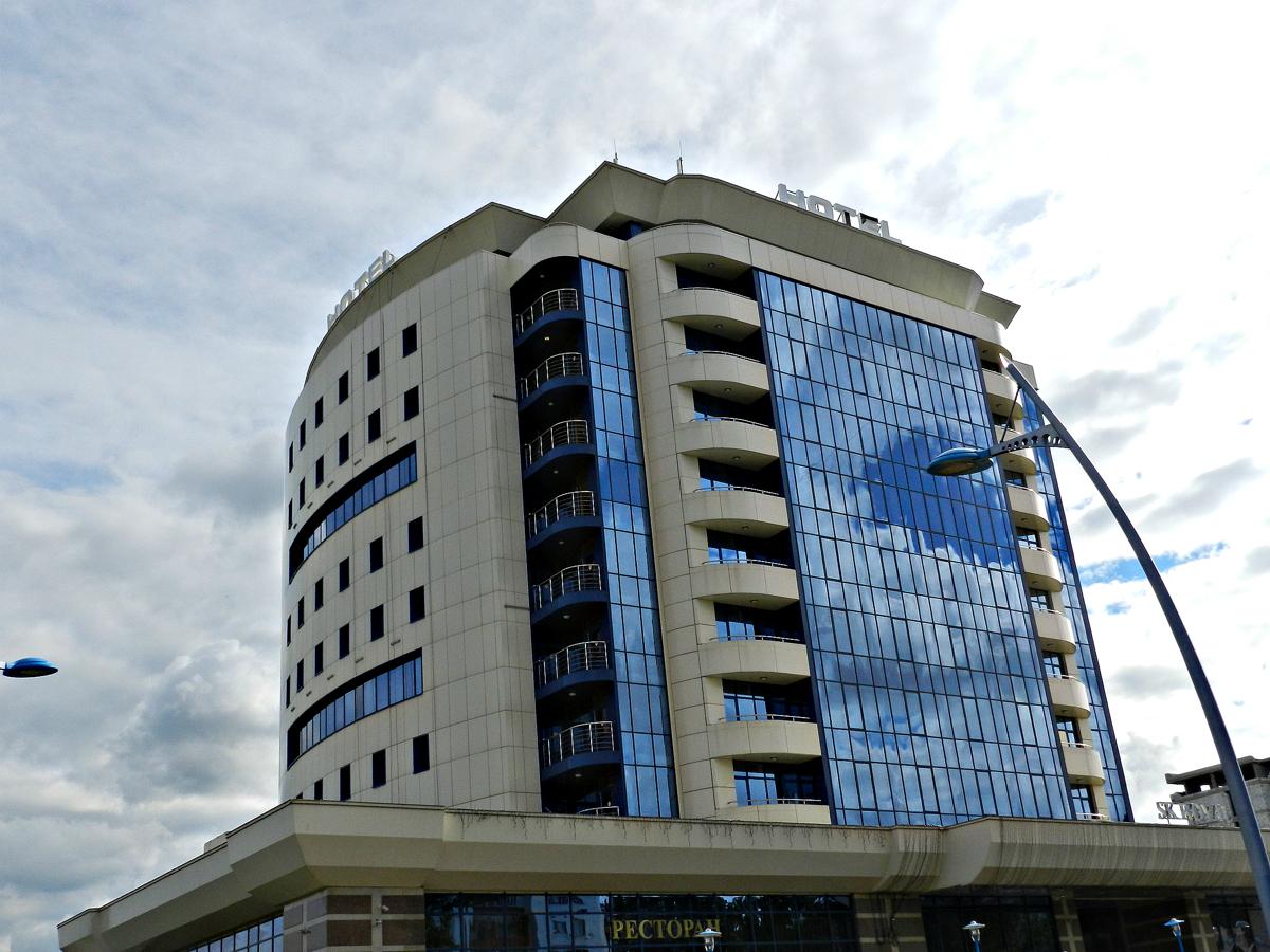 Ярославские гостиницы прошли проверку ФСБ