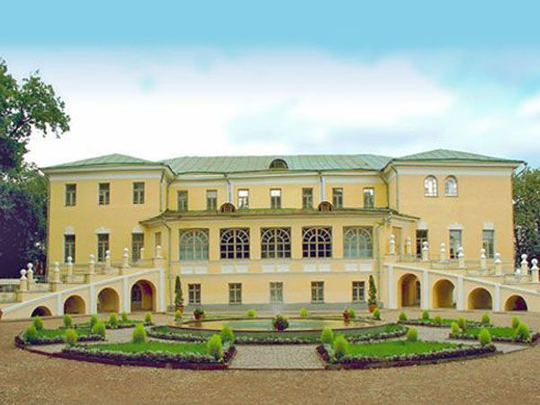 В Ярославле открылся культурно-выставочный центр Русского музея