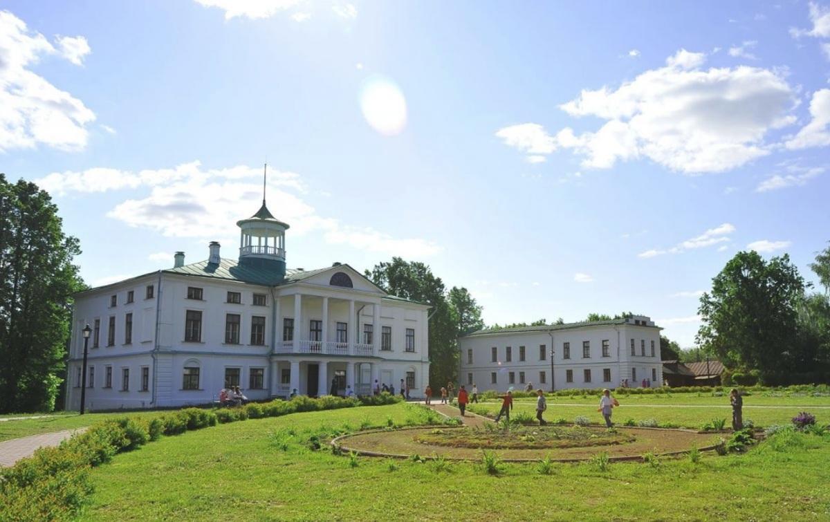 Музейные сады и парки Ярославии. Чем интересен для туристов новый маршрут
