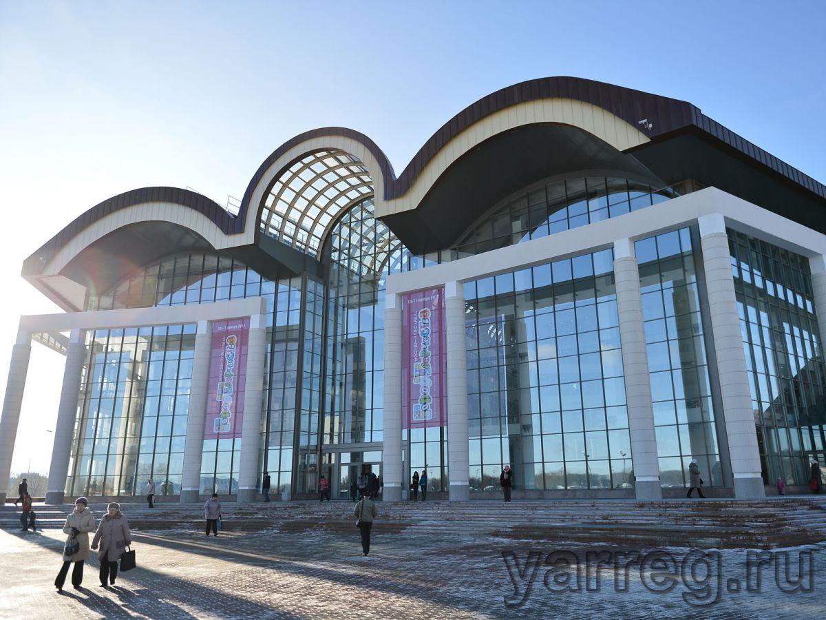 Ярославль выбран местом проведения V всероссийского форума «ПРОФ-IT.2017»