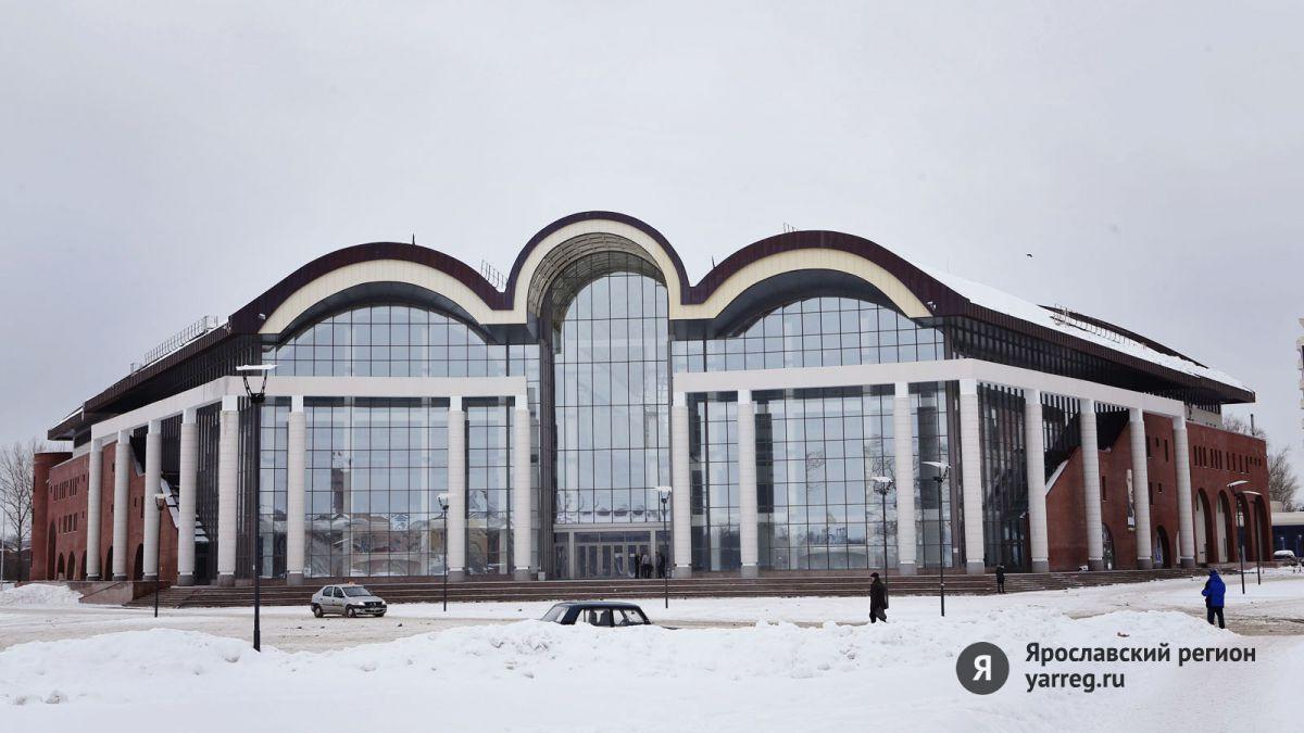 В КЗЦ «Миллениум» пройдет выставка картин Ксении Тихоновой