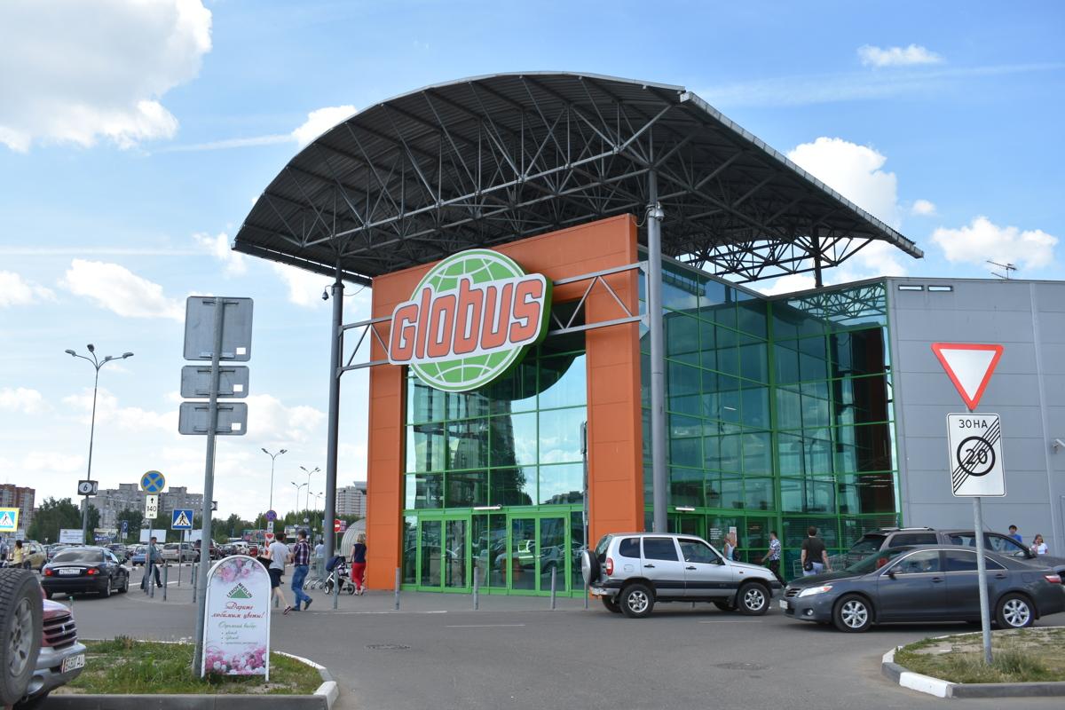 Ярославцы больше не смогут бесплатно доехать до «Глобуса»