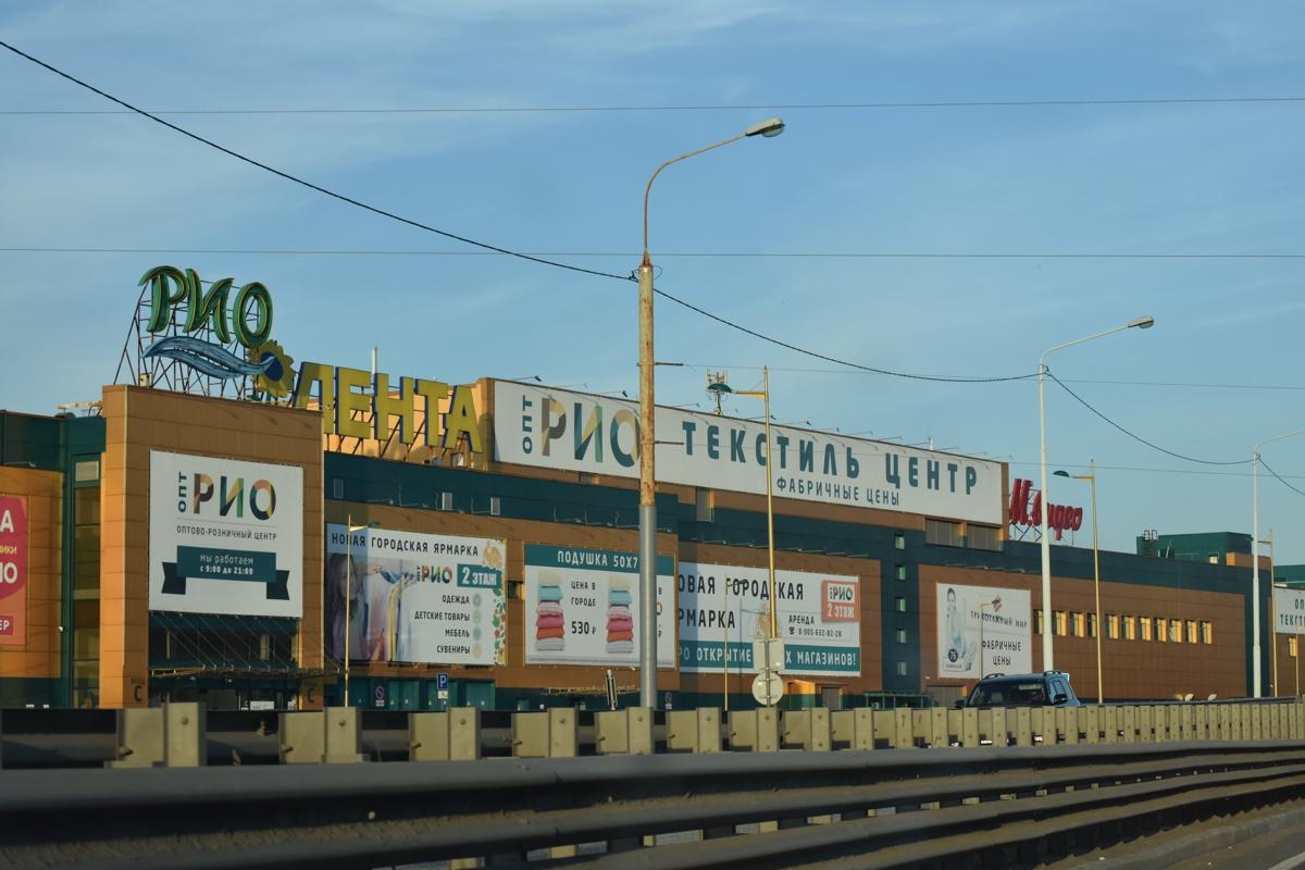 В торговом центре Ярославля эскалаторы работали с нарушениями