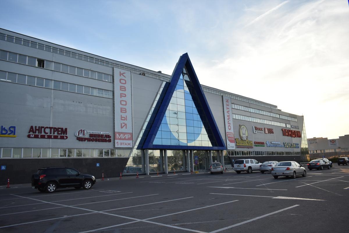 Блошиный рынок в Ярославле откроется в эти выходные