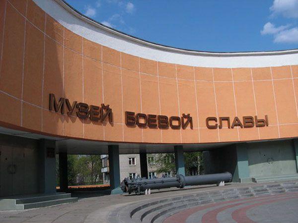 В Ярославле 9 мая выставят автомобили военных лет