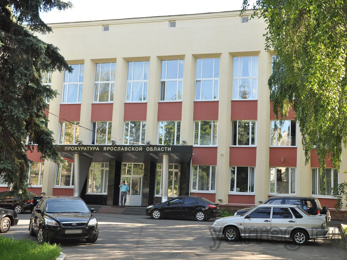 Ярославская прокуратура обвинила УМВД в искажении статистики