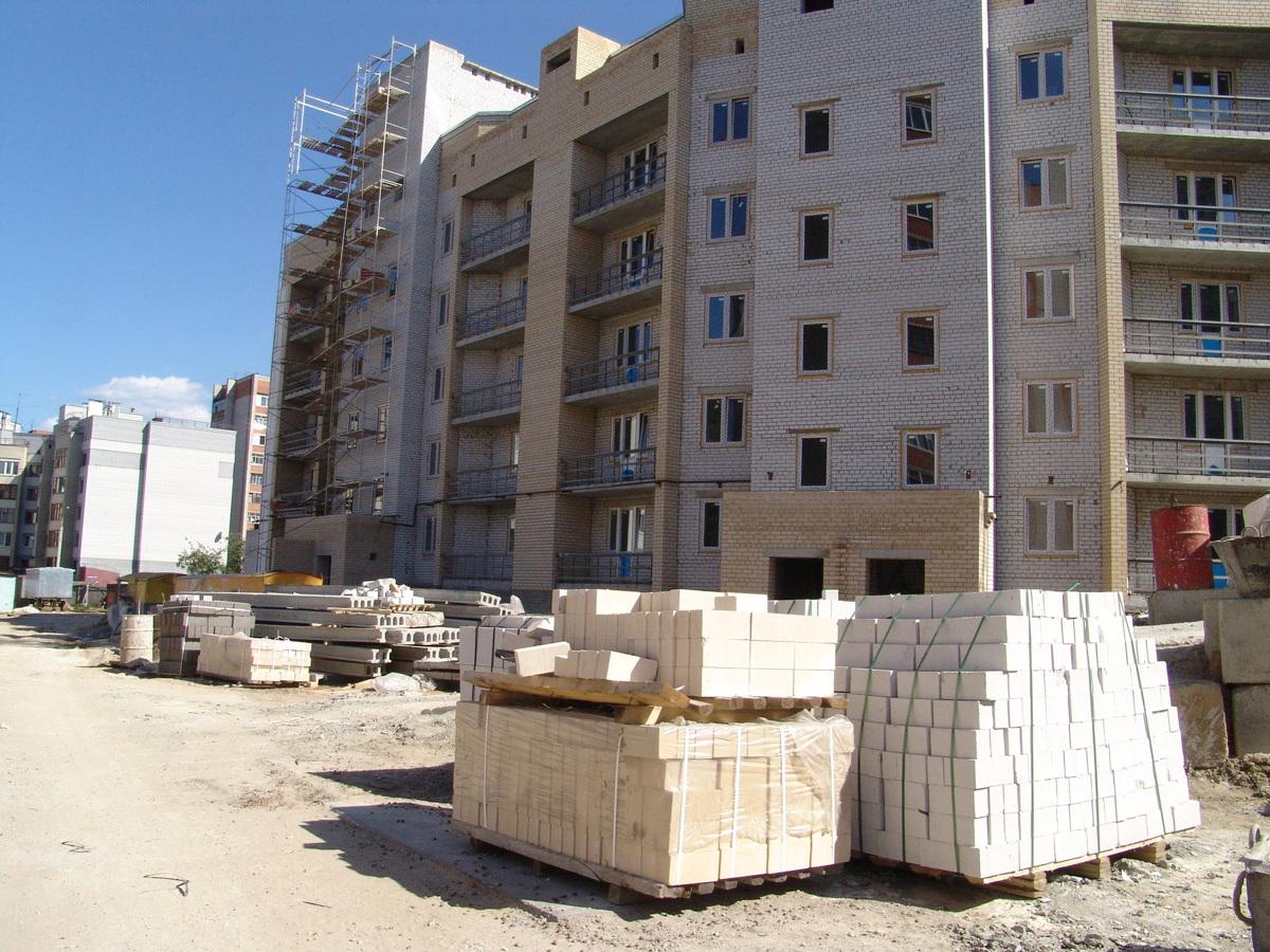 Более 560 миллионов направят в этом году на расселение аварийного жилья в Ярославской области