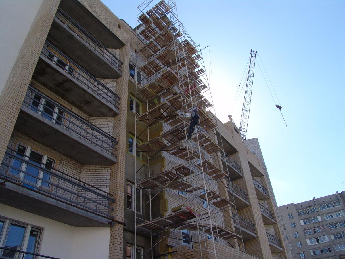Спрос на ипотеку в Ярославской области значительно вырос