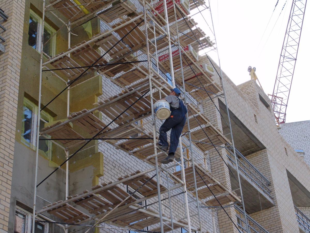 В Ярославле руководители строительной компании подозреваются в краже 200 млн. рублей