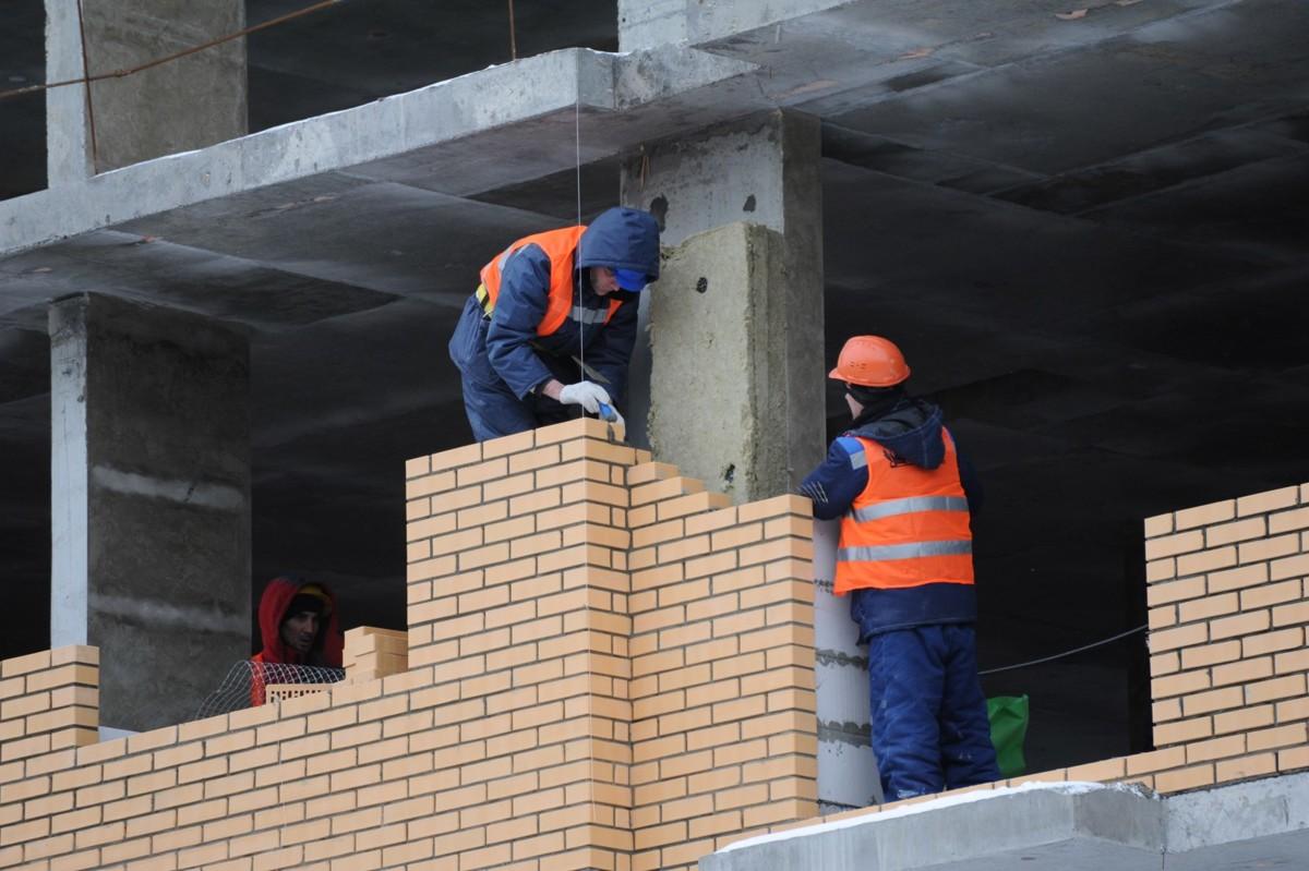 Ярославцев приглашают поучаствовать во всероссийском конкурсе «Лидеры строительной отрасли»