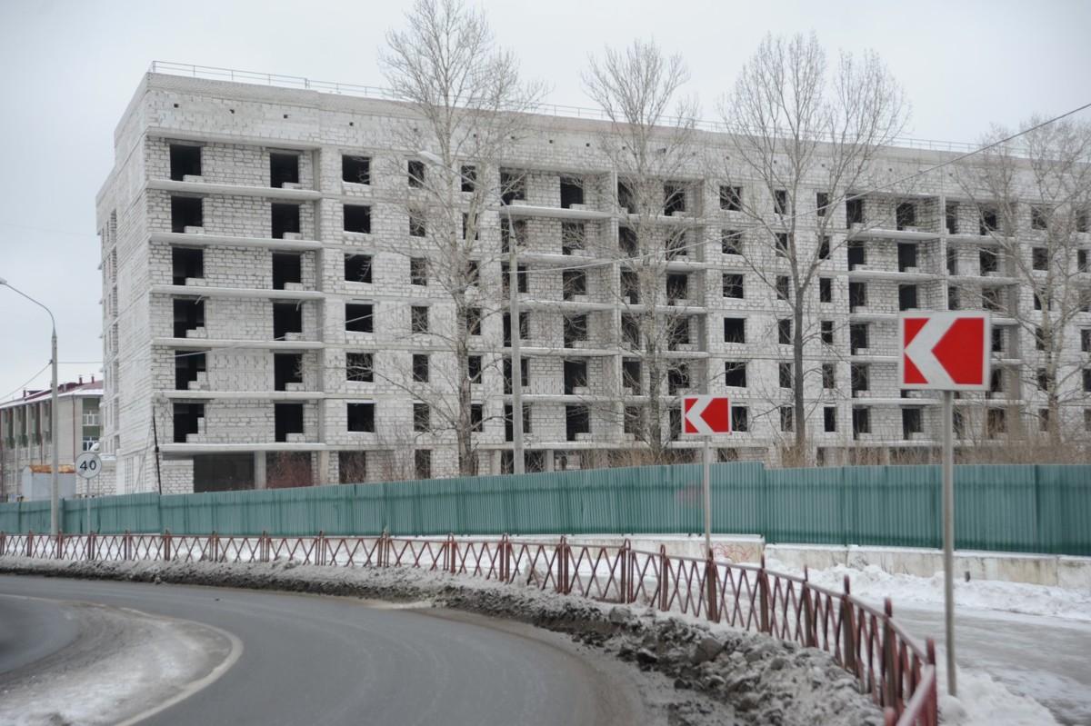 Ярославская область – на третьем месте в стране по снятию барьеров в сфере строительства