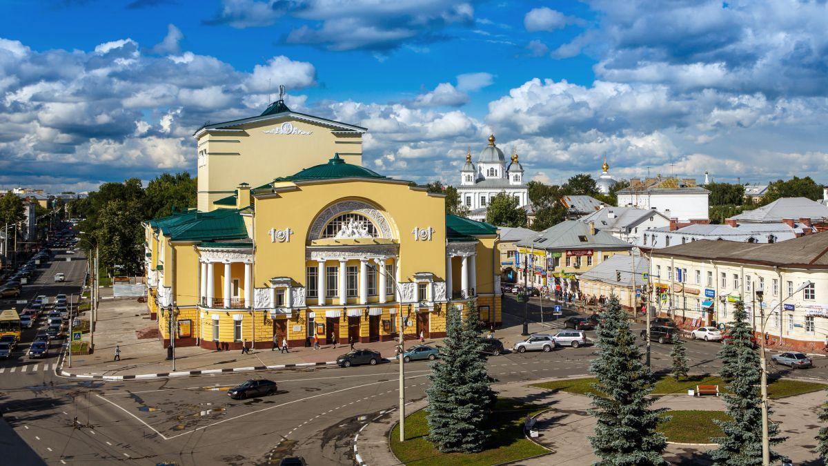 Стали известны имена кандидатов на должность худрука Волковского театра