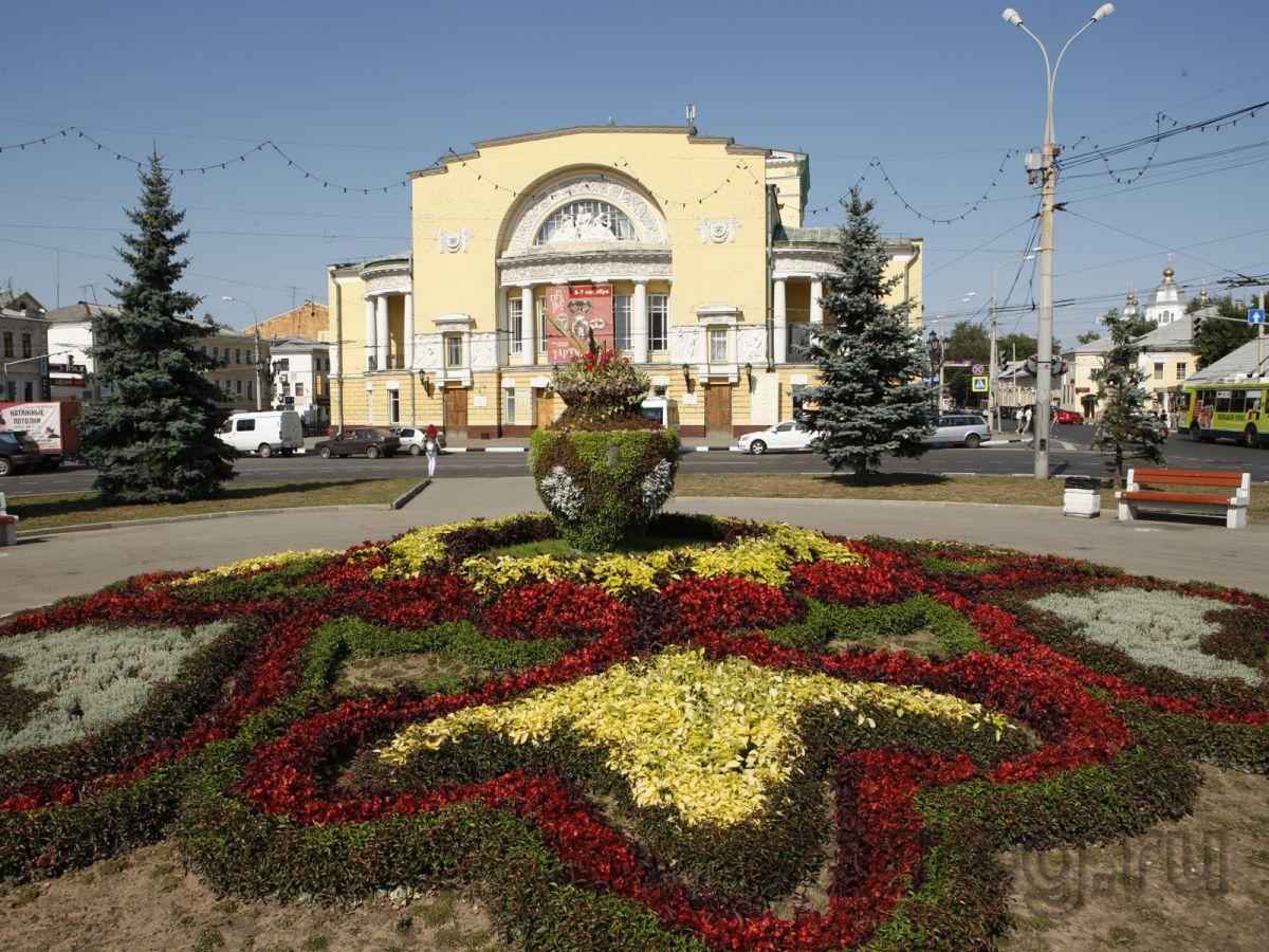 Волковский театр откроется для зрителей осенью