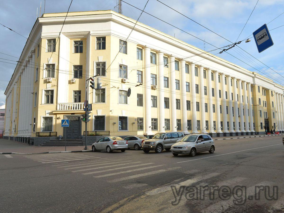 Врио начальника полиции Ярославля ответит на вопросы горожан