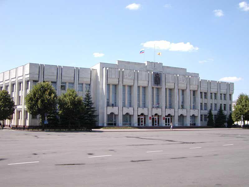 Ярославцев приглашают в правительство обсудить проект областного бюджета