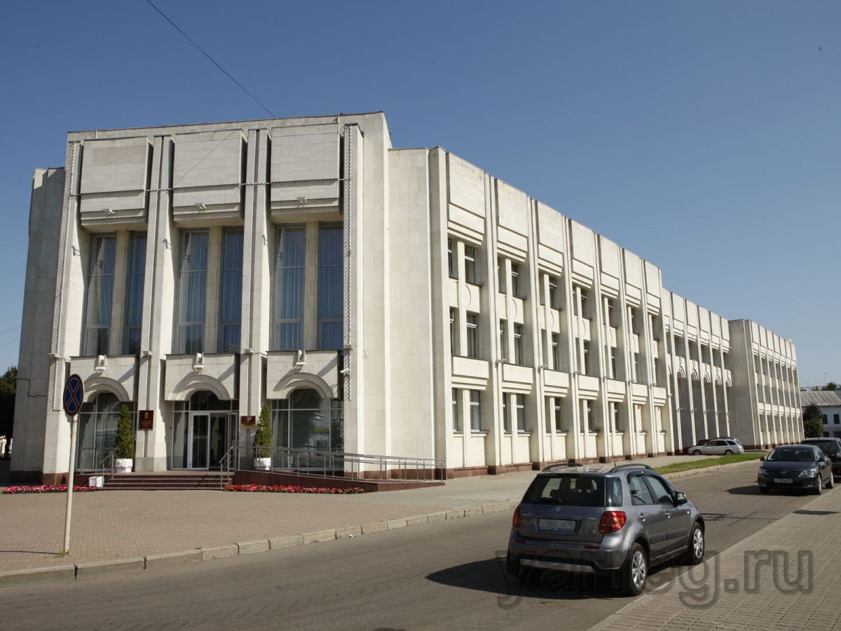 В Ярославле пройдут слушания по бюджету на следующий год