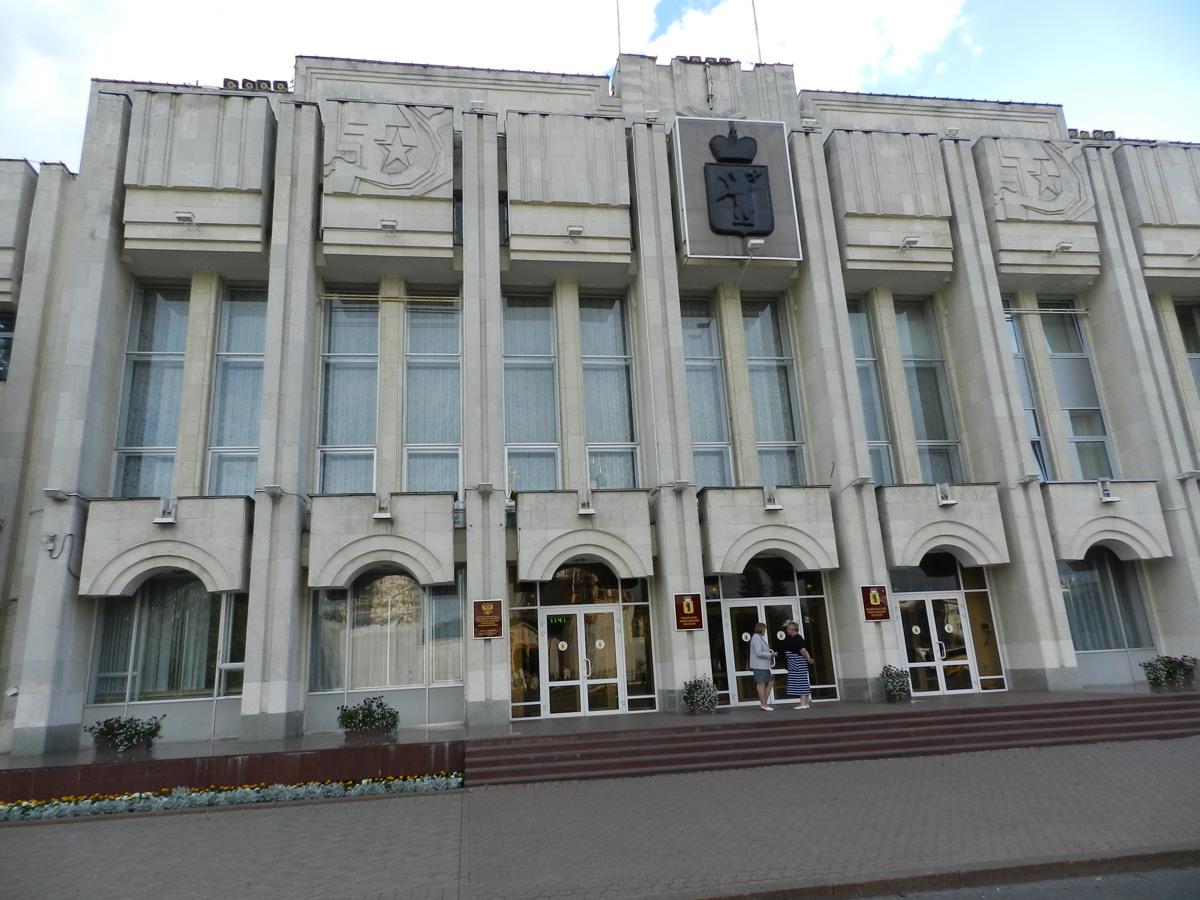 В Ярославле и Ярославском районе впервые пройдет единый день консультаций для многодетных семей