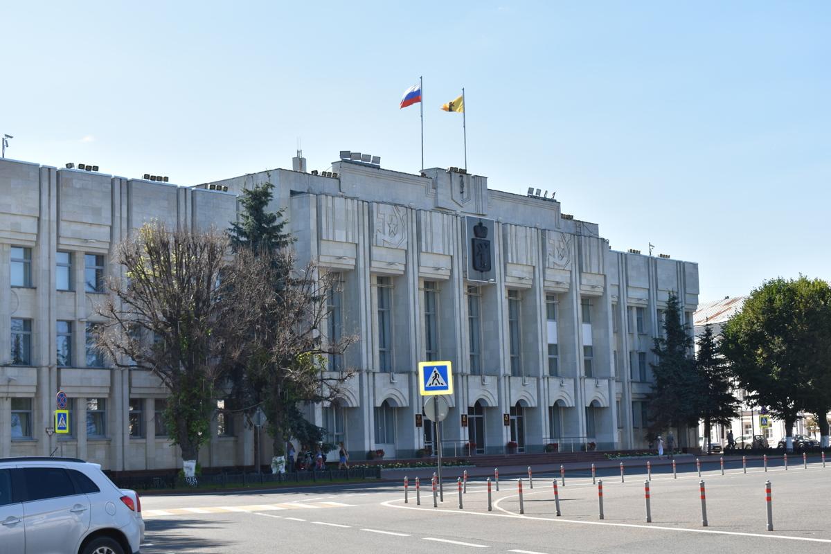 В Ярославской области начали прием заявлений на выплаты детям от 3 до 7 лет