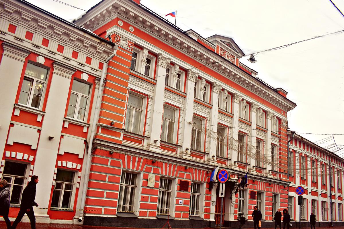За кресло мэра Ярославля поборются девять человек: список