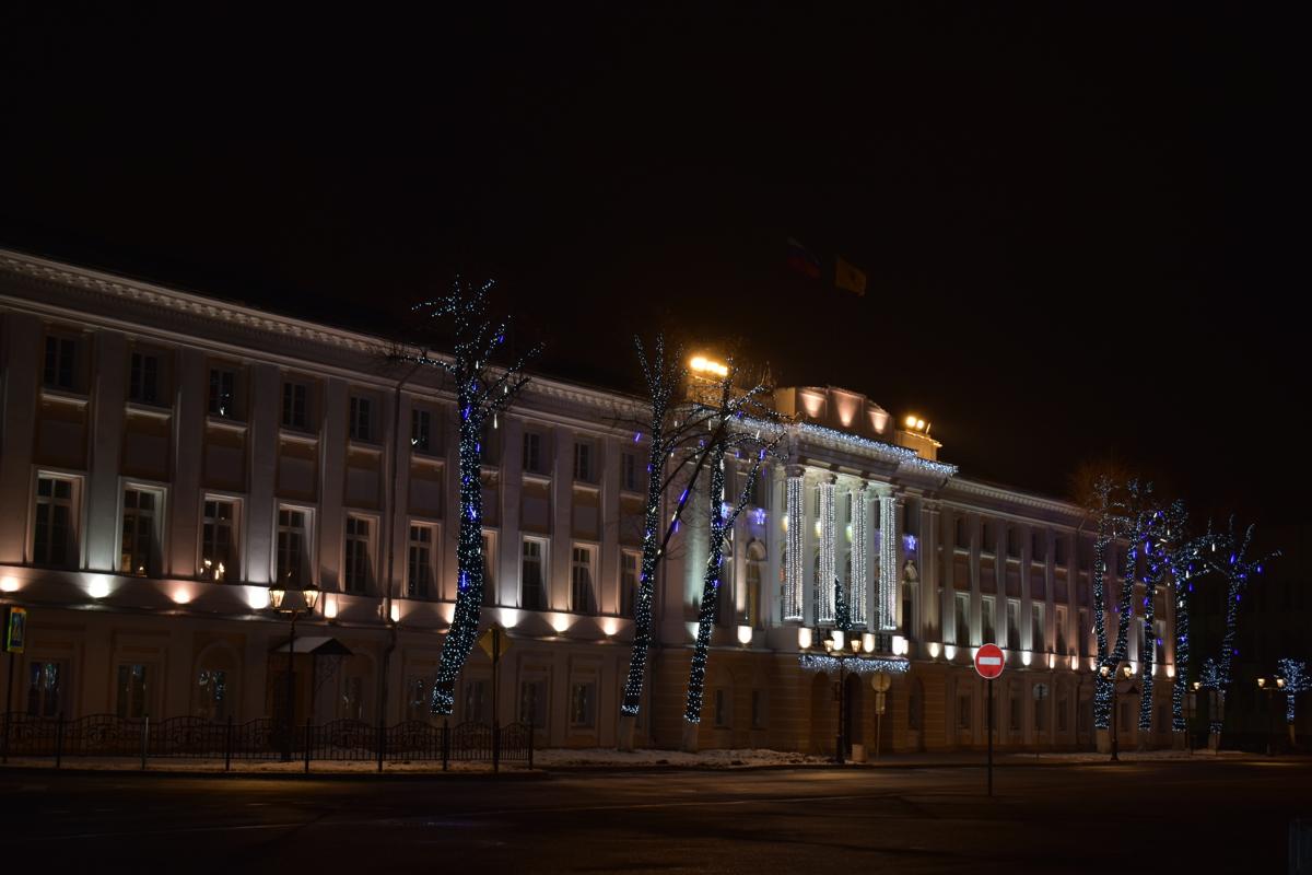 Депутаты Яроблдумы поддержали изменения в федеральный закон, направленные на защиту прав дольщиков