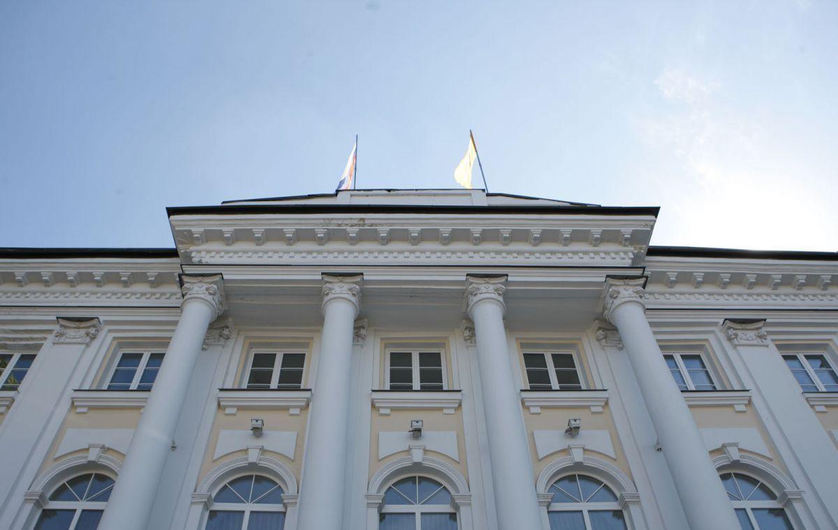 В долг брать не будем: в Ярославской облдуме представили проект бюджета на будущий год
