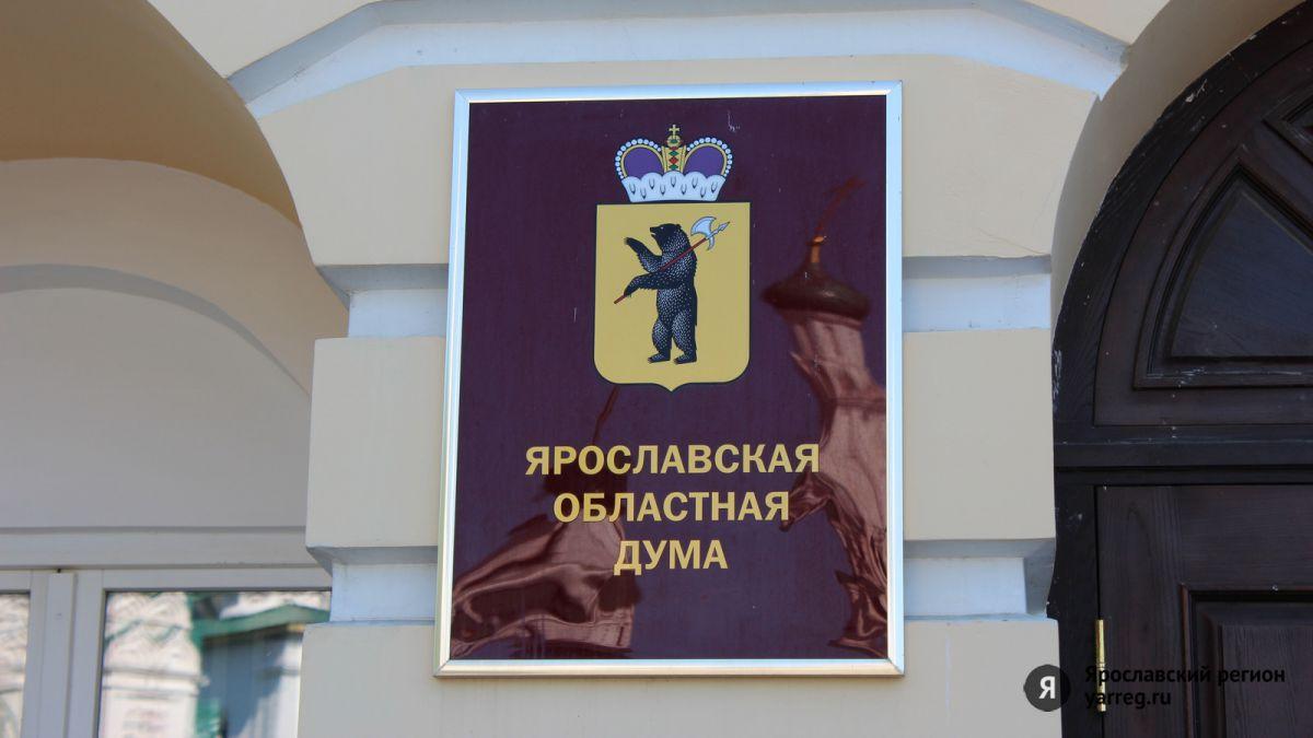 Самый богатый депутат Яроблдумы заработал в 10 раз больше председателя