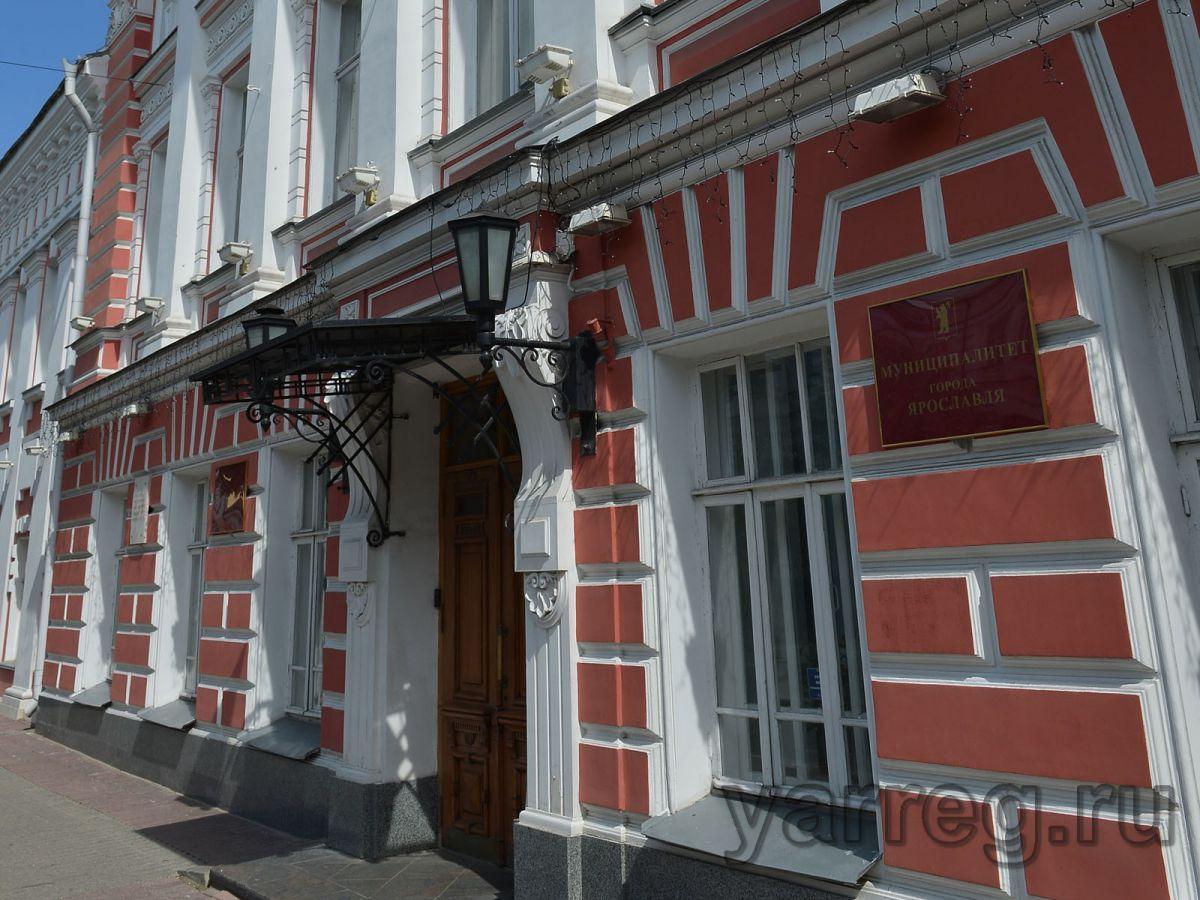 Большинство депутатов муниципалитета поддержало продажу рынка на Белинского