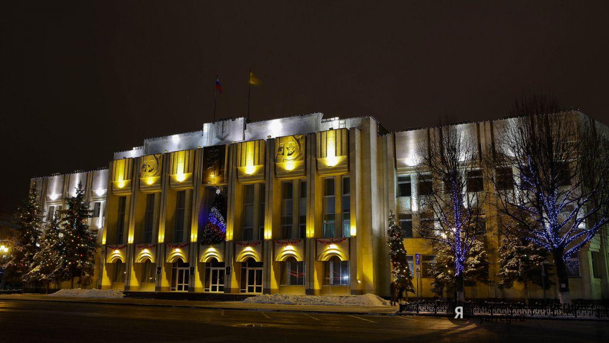 Первым заместителем председателя правительства Ярославской области станет Виктор Костин