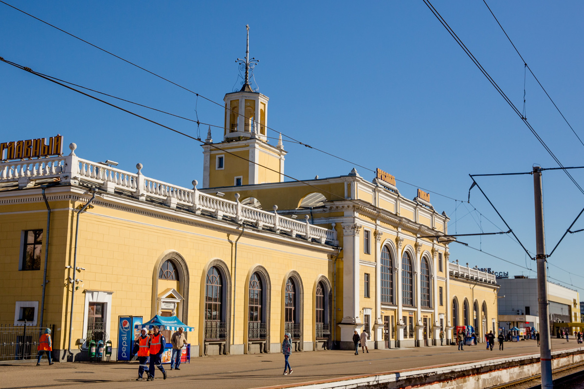 Всех желающих приглашают повеселиться в ночной электричке на ярославском вокзале