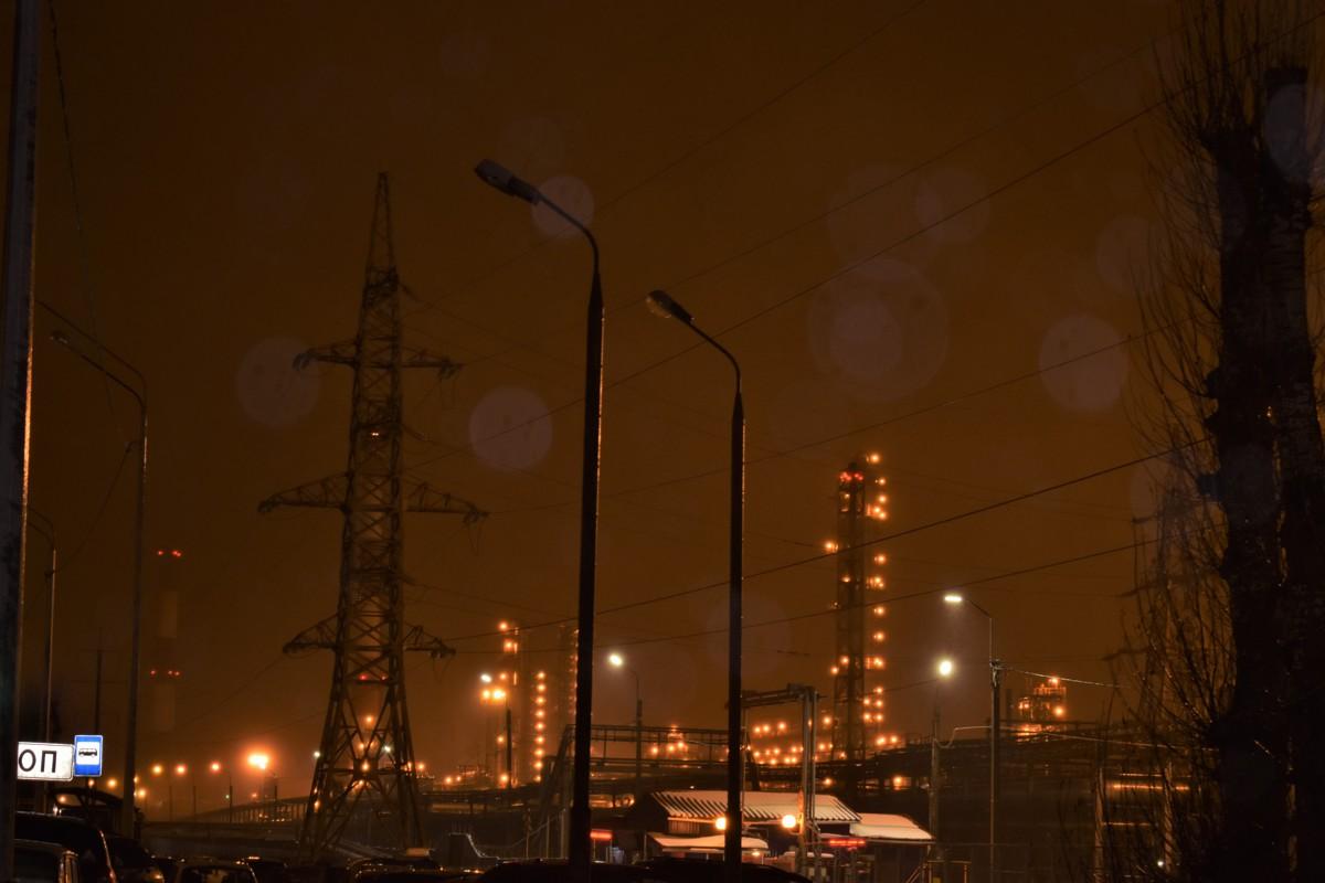 По факту загрязнения атмосферного воздуха во Фрунзенском районе проведут проверку