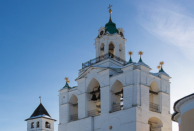 Утвержден новый состав общественного совета при департаменте охраны объектов культурного наследия
