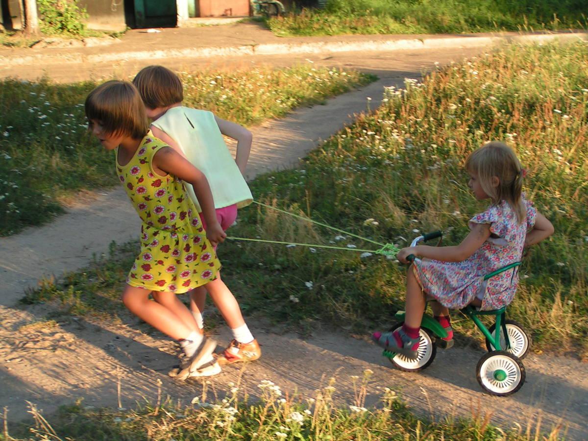 Более 37 тысяч детей отдохнули в лагерях Ярославской области за два летних месяца