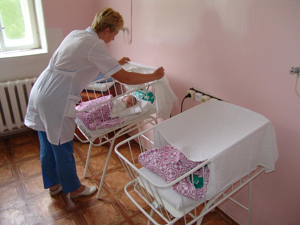 В Рыбинске озвучили самые популярные имена новорожденных