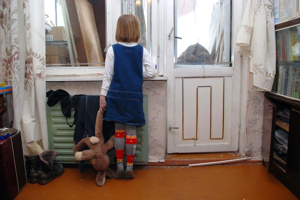 В Ярославле органы изъяли шестерых детей у нерадивых родителей