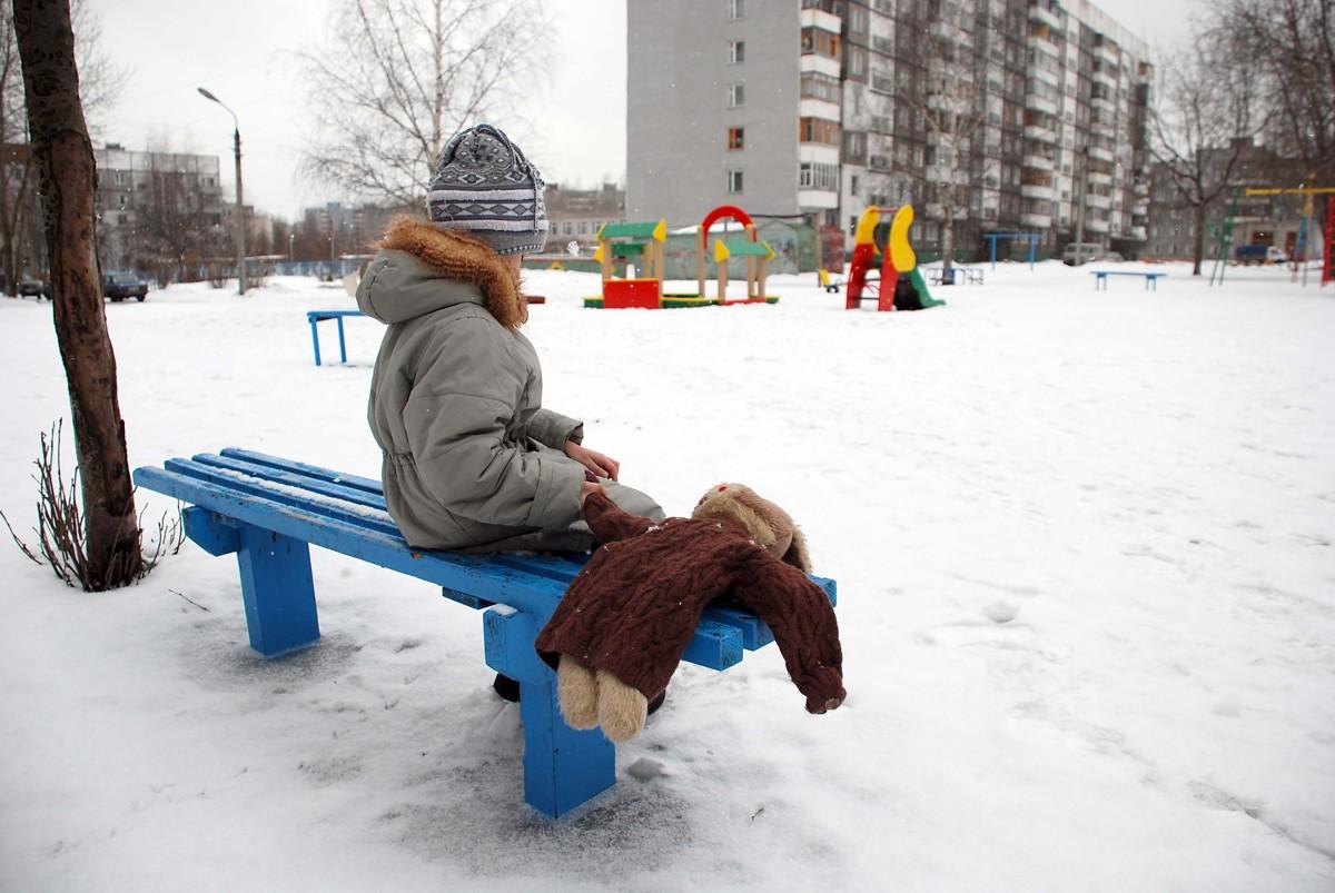 В Ярославской области за неделю из дома сбежали пятеро детей