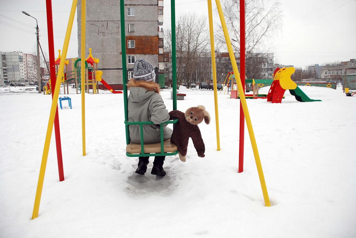 Привязывала четырехлетнего мальчика: в Ярославской области осудили истязавшую ребенка опекуншу